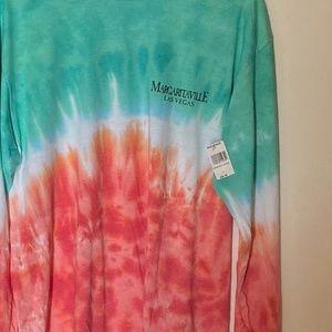 Margaritaville Tie-Dye T-Shirt